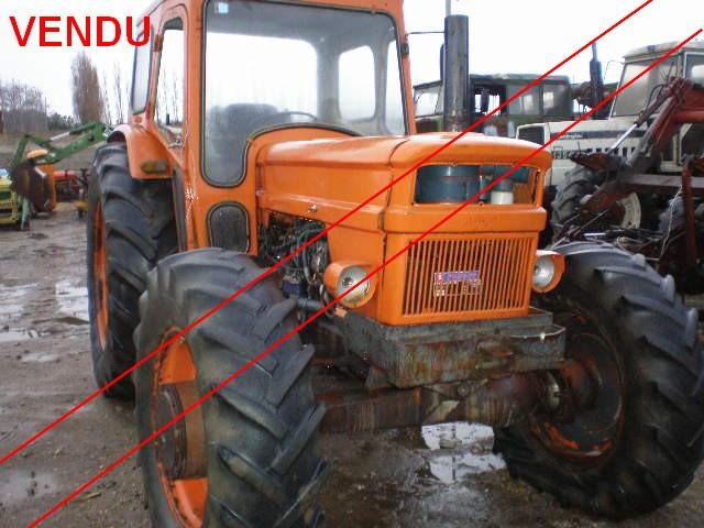Tracteur occasion someca trouvez le meilleur prix sur for Alarme de piscine linxor jb p 03