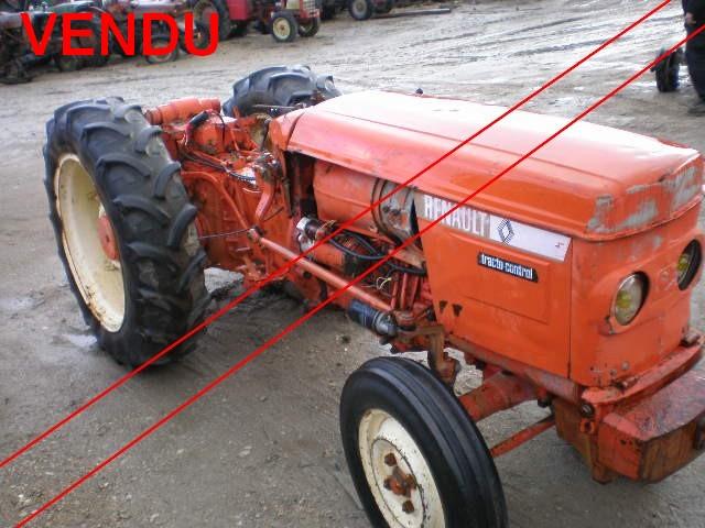 FERT DEMOLITION PIECES AGRICOLE - Valréas Tracteur Renault ...